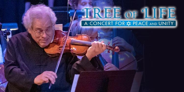 Tree of Life concert