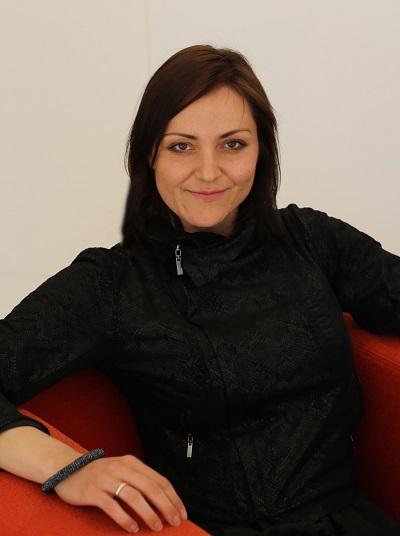Maja Mrkoci